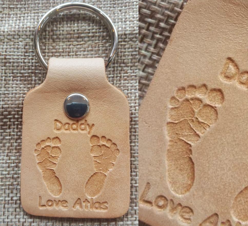 Handprints And Footprints Salt Pots Ceramic Studio In