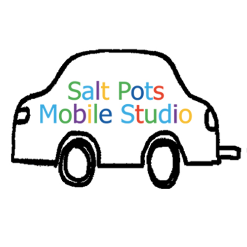 salt pots mobile studio